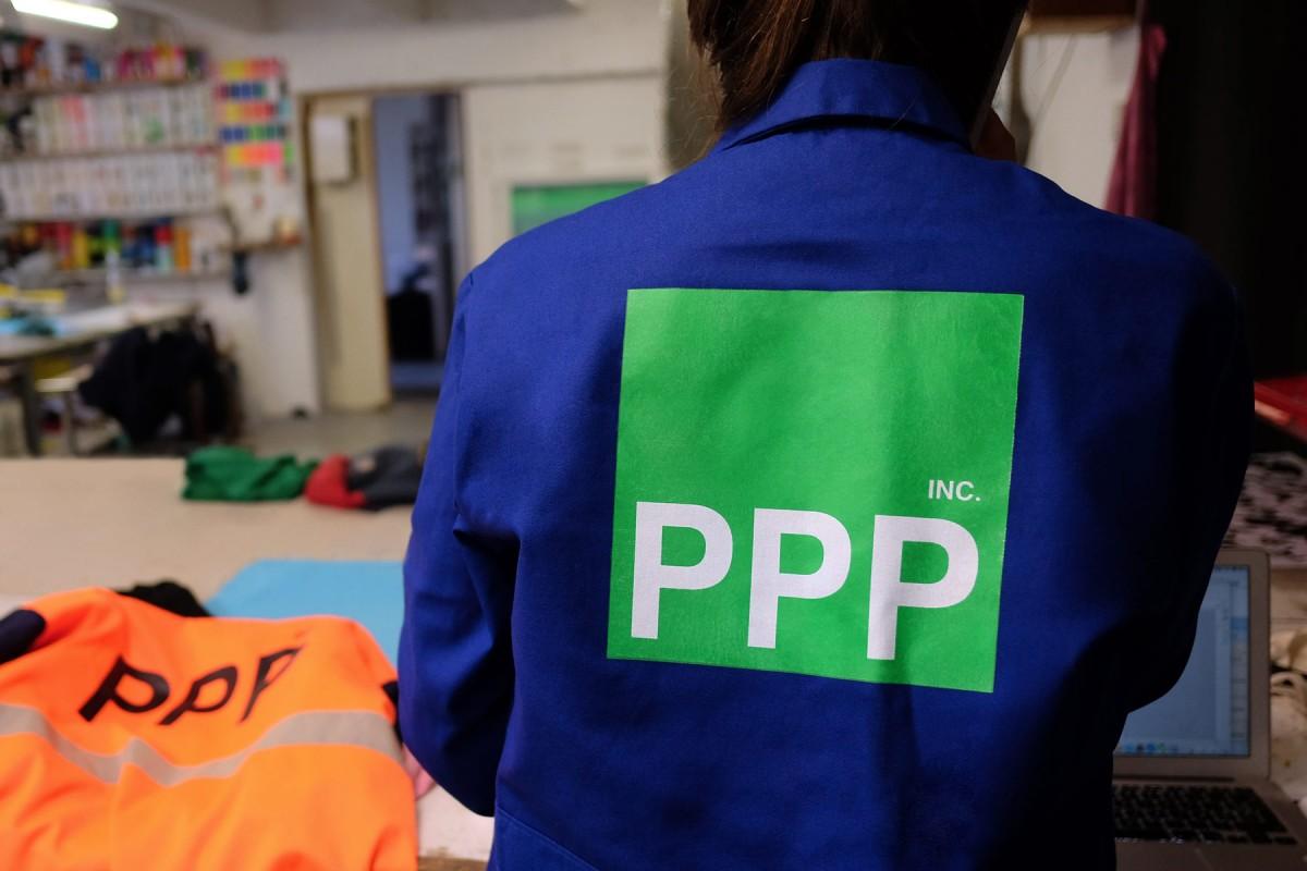 Atelier PPP