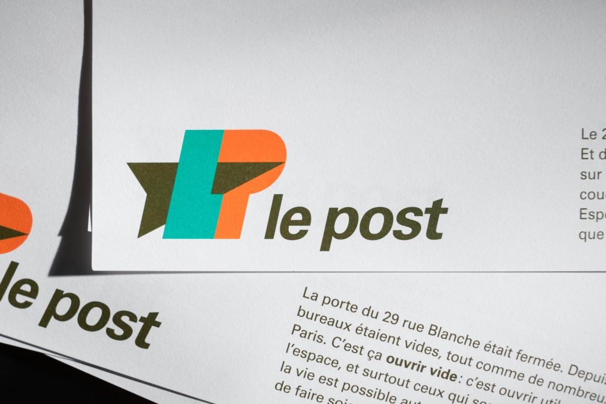 Le Post